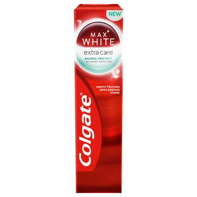 Colgate Max White Extra Care Enamel Protect 75ml