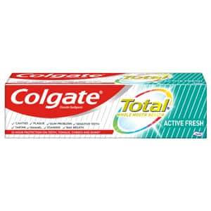 Zubna pasta Colgate Total Active Fresh