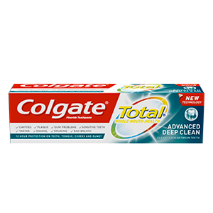 Zubna pasta Colgate Total Advanced Deep Clean